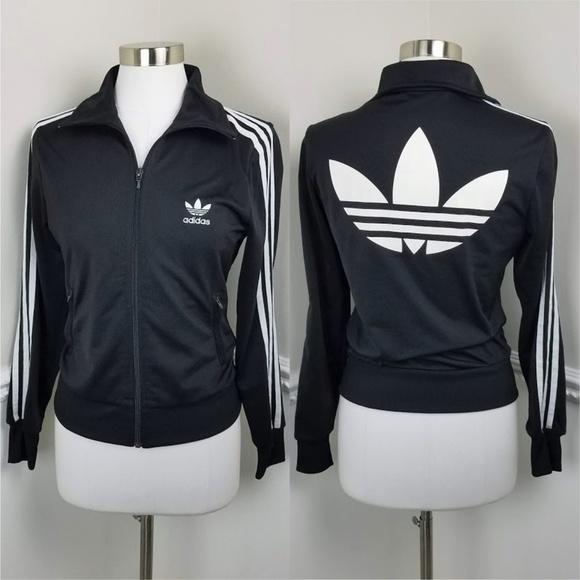 Adidas jackets & Coats Track Jacket precio firme poshmark